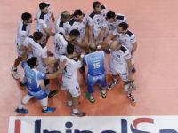 Volley Emma Villas Siena saluto
