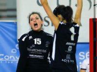 Volley femm Cus Pasqualini