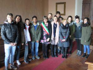 I dieci studenti di Montepulciano che saliranno sul Treno della Memoria