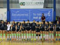 Cus Volley B2 femminile