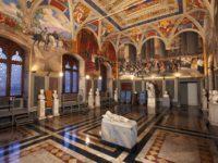 Palazzo Pubblico Sala Risorgimento