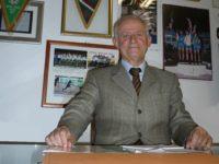 Presidente Polisportiva Antonio Saccone