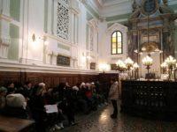 Sinagoga Visite Guidate2