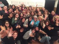 coordinamento donne delle contrade