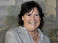 La vicepresidente della Regione Toscana Stefania Saccardi riceve Ministro romeno Foto Torrini Fotogiornalismo