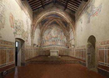 1. San Lorenzo in Ponte