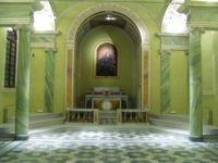 Cappella Istituto Rinaldo Franci1