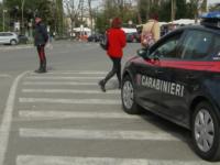 Carabinieri strada 2