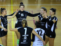 Cus Volley Femm B2