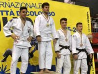 Cus judo-genova