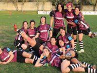 Cus rugby femminile