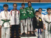 Karate Mens Sana GIULIA - ALESSIO