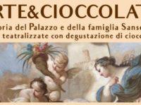 Manifesto Arte&Cioccolato stampa