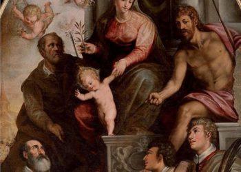 Museo San Pietro Colle val d'Elsa