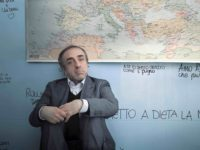 Silvio Orlando La scuola
