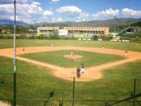 Baseball Il diamante di Arezzo con il Siena in attacco