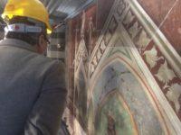 CantiereRestauro Lorenzetti 2