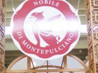Consorzio Nobile a Vinitaly