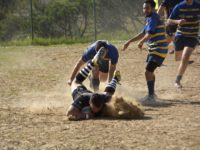 Cus rugby 2017