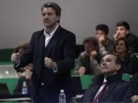 Presidente Emma Villas Giammarco Bisogno