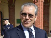 Il Questore Maurizio Piccolotti