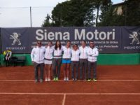 Tennis CT Siena