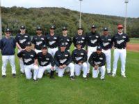 baseball serie C 2017