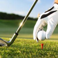 golf generica