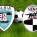 Tra e Olbia e Robur Siena vince il vento: partita rinviata a data da destinarsi