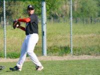 Baseball Miguel Angel Sacchi