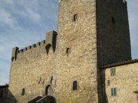 Castellina in Chianti Rocca