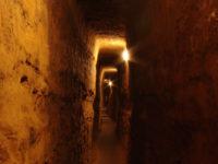 Chiusi Labirinto di Porsenna