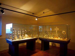 Chiusi - Museo della Cattedrale