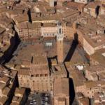Siena panoramica centro
