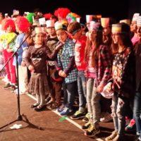bambini spettacolo teatro