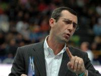 coach Bruno Bagnoli Emma Villas
