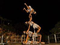 ASANTE KENYA - Acrobatic Show - Foto di Laura Mura Mercantia