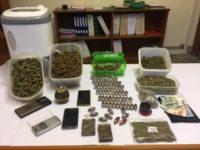 droga sequestrata montepulciano