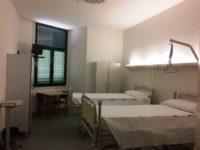 stanza ospedale comunità nottola