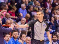Martino Galasso arbitro