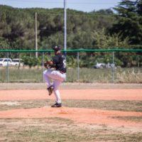 baseball lanciatore