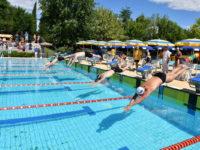 campionati nuoto poggibonsi