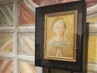 Asciano mostra Domenico di Bartolo