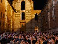 Piazza Jacopo della Quercia concerto