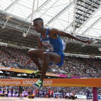 Londra 04-!3 Agosto 2017 Iaaf Campionati Mondiali 2017 di Atletica Leggera,IAAF World Championship London 2017 - foto di Giancarlo Colombo/A.G.Giancarlo Colombo
