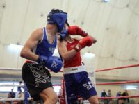 Boxe Niccolò Nocciolini