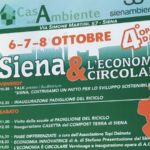 Sienambiente open day 2017