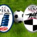 Pareggio e spettacolo nel derby tra Pisa e Siena: un punto a testa