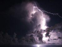 temporale maltempo fulmini