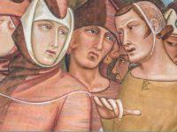 Lorenzetti particolare